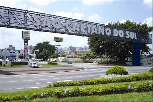 Funerária em São Caetano do Sul - SP