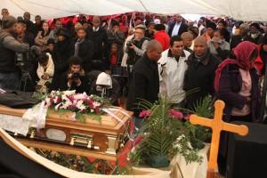 O que é o funeral