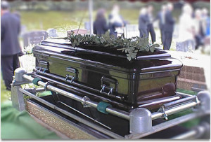 O que é o sepultamento