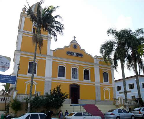 Funerária em Itapecerica da Serra - SP