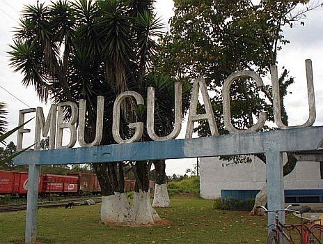 Funerária em Embu-Guaçu - SP