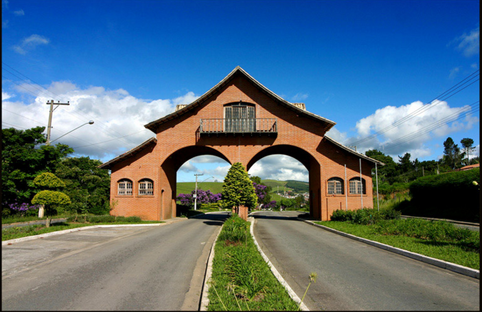 Funerária em Salesópolis - SP
