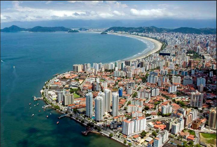 Funerária em Santos - SP