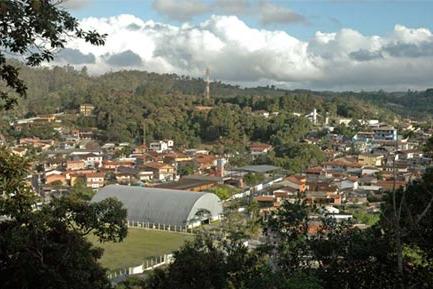 Funerária em São Lourenço da Serra - SP