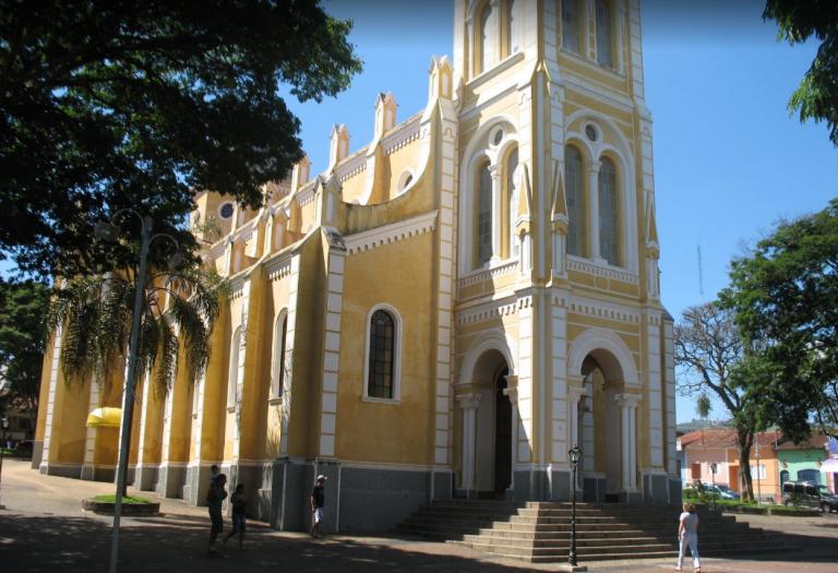 Funerária em Joanópolis - SP