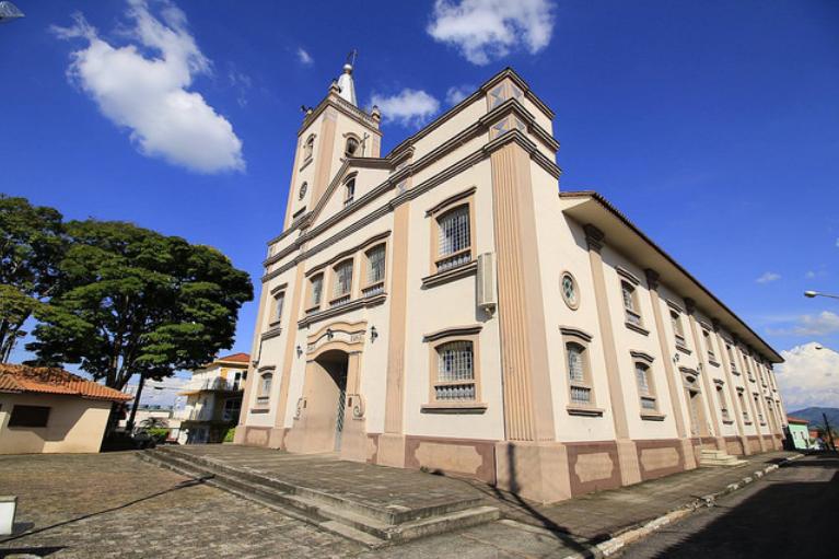 Funerária em Nazaré Paulista - SP