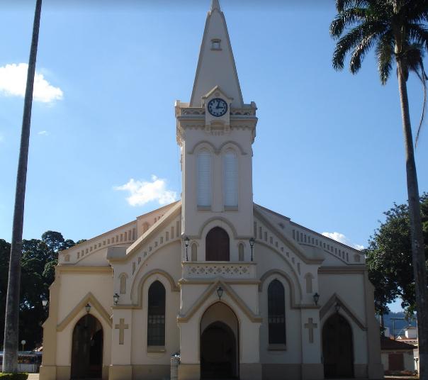 Funerária em São Pedro - SP